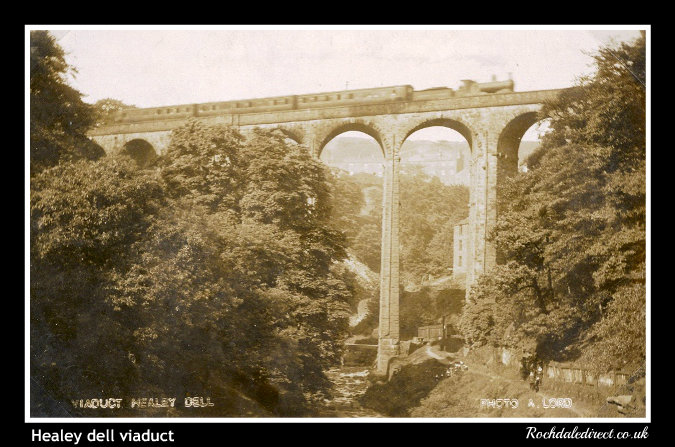 Healey Viaduct